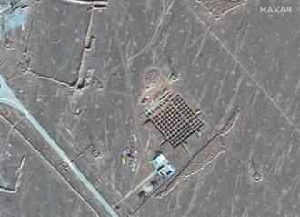 伊朗加強核設施防空 英媒:美空襲恐造成第三次波灣戰爭