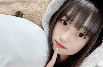 日本「最可愛國中生」評比出爐 13歲電眼美女脫穎而出