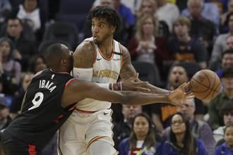 NBA》勇士又傳傷兵 克里斯右腿骨折整季報銷