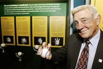 MLB》蝴蝶球大師尼柯羅去世 生涯投了5404局