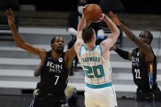 NBA》籃網爆冷遭蜂螫吞首敗 還賠上丁維迪