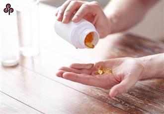 食藥署放寬標準 讓癌症、進食功能不全患者能攝取更多魚油營養素