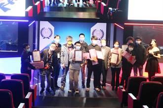 頒發發憤獎學金 弘光產學合辦英雄聯盟電競賽