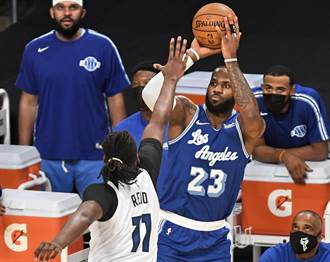 NBA》現役球星詹姆斯字母哥哈登本季能超越那些紀錄