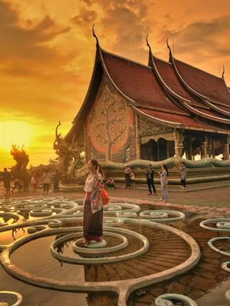 泰國烏汶府 Thailand Ubon Ratchathani