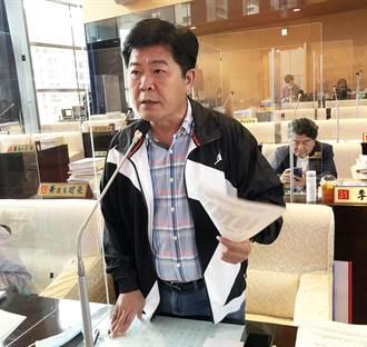 盧秀燕就職兩周年  國民黨:市民有感  民進黨:有很大進步空間