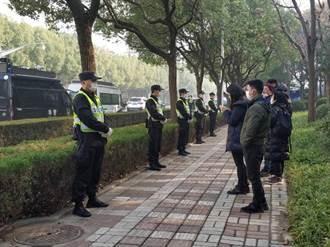 報導武漢肺炎 中國公民記者張展判4年