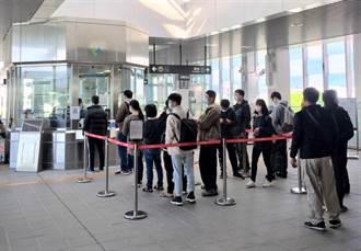 中捷紀念電子票證 限量千張5小時完售