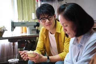 陳昊森與58歲影后譜「母子戀」!親密接觸後她「暈到無法呼吸」