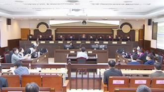 彰化地院模擬法庭 殺妻男獲「國民法官」輕判