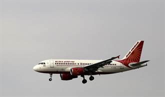 搞小動作?中印邊境情勢緊繃 印度要求航空公司拒載陸客