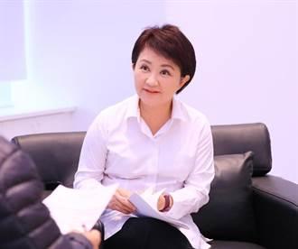 盧秀燕:上任至今企業投資總額達7,160億元