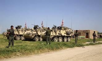 俄國增兵敘利亞北部交火區 警告土國的小弟安分點