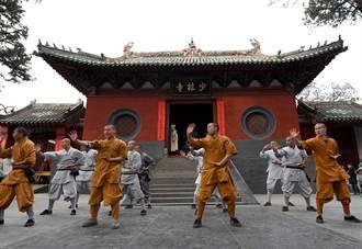 河南大學與少林寺合作培養國際學生進修武學博士