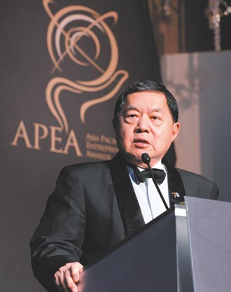 遠東集團董事長徐旭東:企業須有敏捷SOP