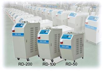 節能快速乾燥機CP值高 晏邦電機 榮獲2020台灣金玉獎