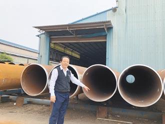 遠東機械利基型鋼品 品質優異
