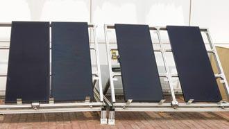新芳奈米科技專利技術 提升太陽能板電能轉換率