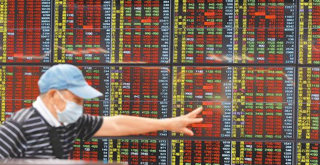台股2020年封關周有望再拚破14427點新高。(本報系資料照片)