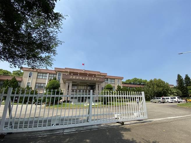 外傳中監同意陳水扁即將開廣播節目,中監今天回應表示,「還要了解」。(資料照片/陳淑芬台中傳真)