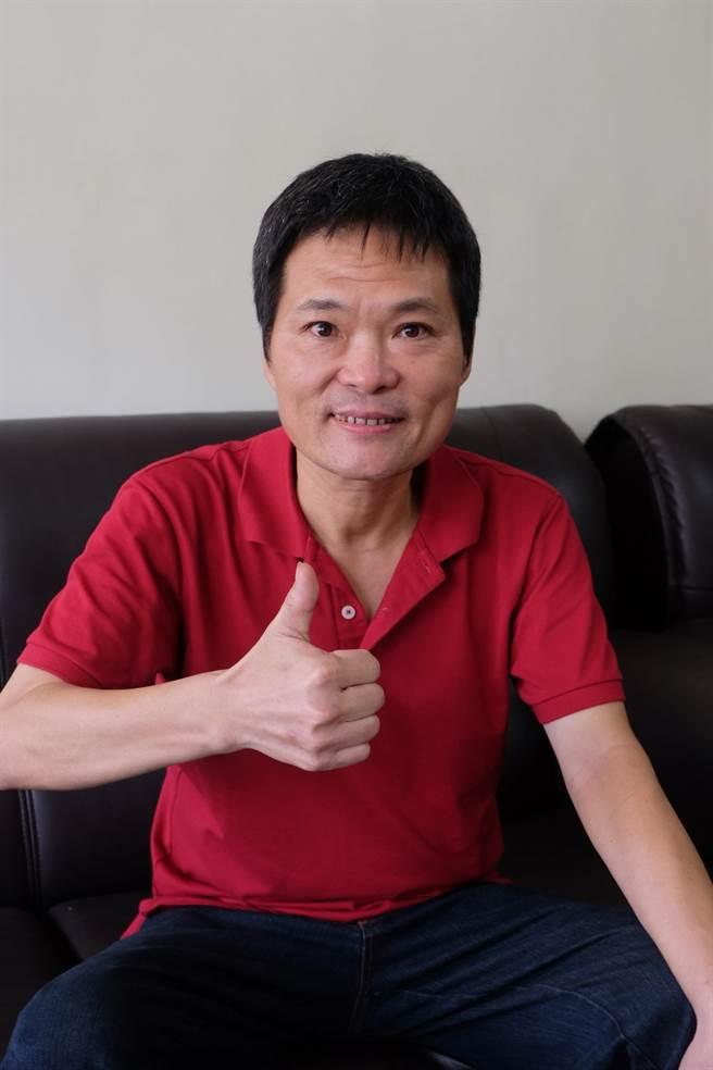 雲林縣北港鎮長蕭永義涉收賄遭起訴,法院裁定羈押。(本報資料照片)