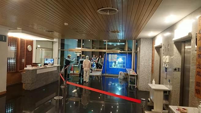 铜陵市枞阳县开展重点人群新冠疫苗接种工作