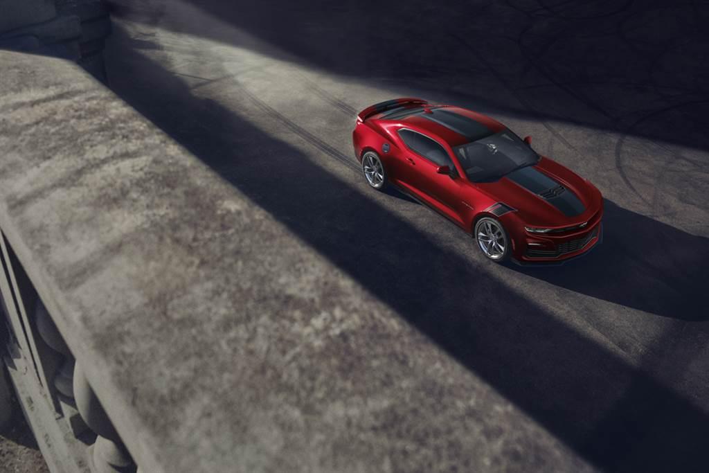 賜予大黃蜂粉絲的福音 Chevrolet Camaro將延至2026年退出市場