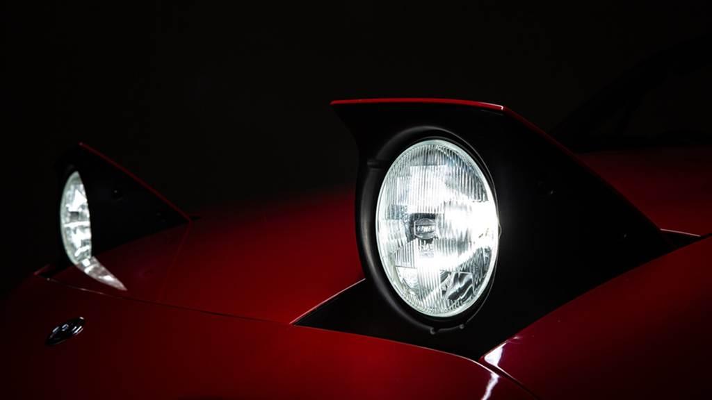 Mazda擴展在歐洲初代MX-5的復修服務