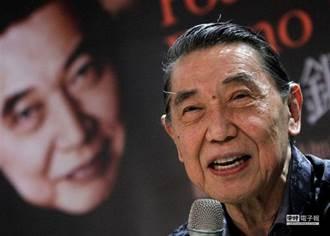 傅聰曾不敢來台演奏 白先勇等人掛保證 台灣很安全