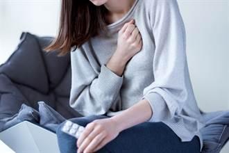 心臟病發含舌下錠能救命? 用錯時機與方式反而害命
