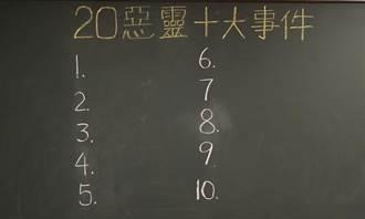 黃文博》這一年 我們學會的十件事!