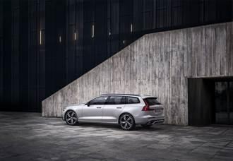 動力升級還降價,Volvo S60/V60 2021年式MHEV、PHEV正式抵台