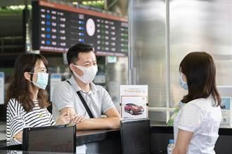 延續國旅熱潮 高鐵假期「租車住宿好旅包」優惠開跑