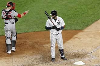 MLB》遭洋基冷漠對待 捕手桑契斯不滿