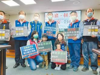 民意强烈反弹 逾六成民眾不满开放莱猪