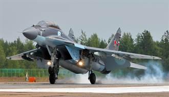 航母艦載機米格-29墜不停 印度還有啥選擇