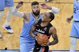 NBA》錯失暴龍總冠軍 迪羅薩不甘心