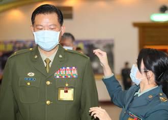 副總統警衛室主任謝靜華在特勤工作31年 專案延役晉升受矚目