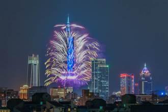 柯文哲決定台北跨年晚會照辦 網驚:想當柯神想瘋了