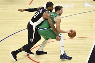 NBA》快艇慘敗 保羅喬治被酸不像領袖