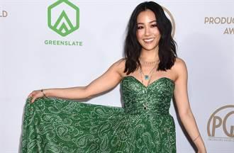 《瘋狂亞洲富豪》捧紅台裔女星 爆正當紅秘密生女