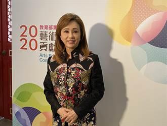 歌仔戲深耕校園 孫翠鳳獲「藝術教育奉獻獎」:將教到起不來為止