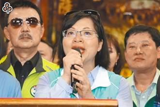 莱猪表决3绿委跑票 民进党团:建请移送中评会