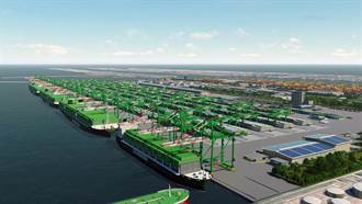 我國最大貨櫃營運基地 29日正式開工