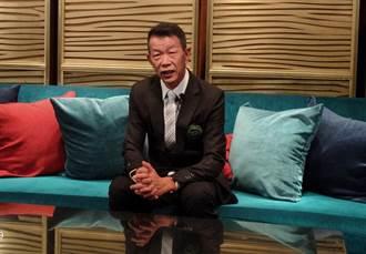 TPGA理事長交接 陳榮興期許自己能開創新風貌