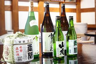 落實貿易協定 美將放寬進口日本酒類的限制