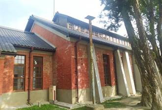 山上水道博物館神祕鐵柱 當地耆老解密