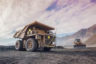 大陸不要了!  澳1礦產上月出口量 按年急崩近8成