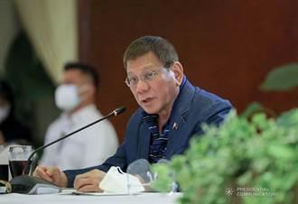 菲律賓總統護衛隊已接種這個國家的疫苗