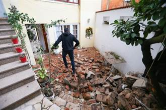 克羅埃西亞發生6.3級強震 多人受傷